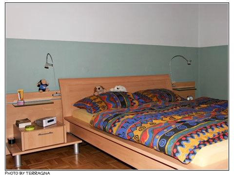Schlafzimmer renovierung teil 2 terraginas blog - Renovierung schlafzimmer ...