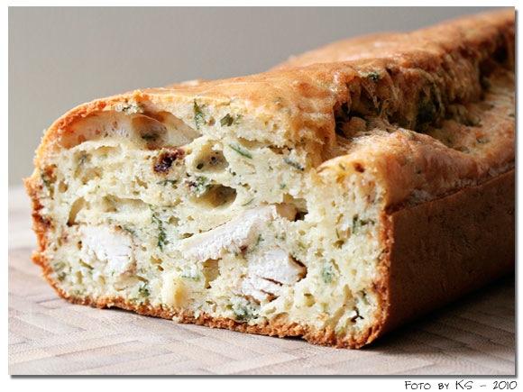 Estragon Hahnchen Kuchen Terraginas Blog