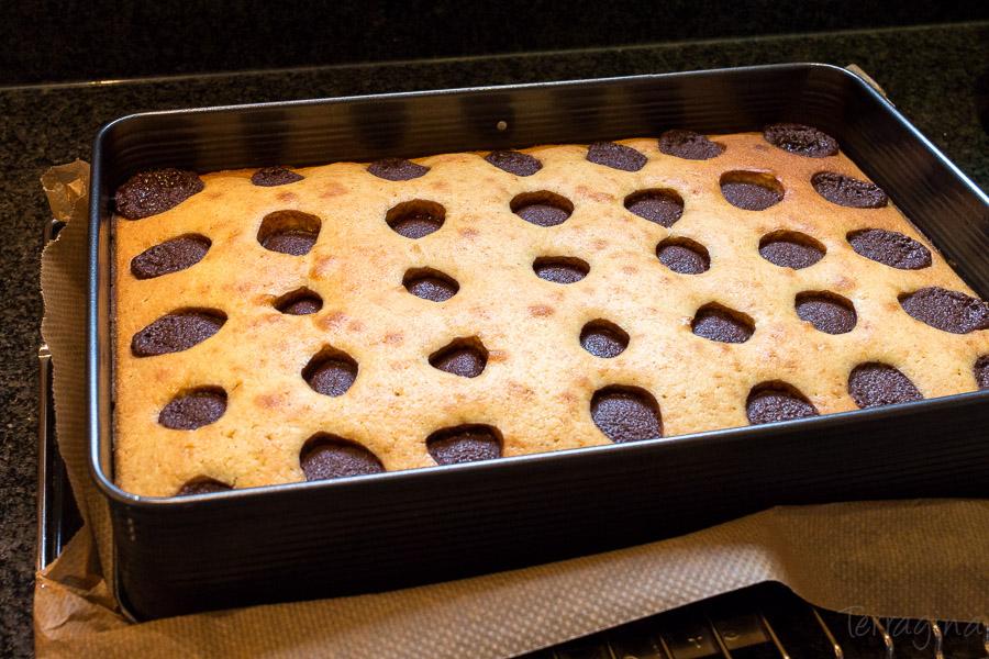 Adoptiertes Rezept: U-Boot-Kuchen – Terraginas Blog