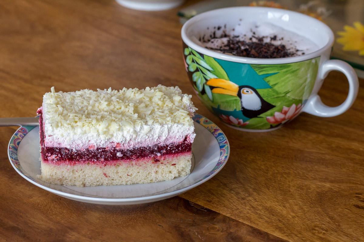 Frau Holle Kuchen Terraginas Blog