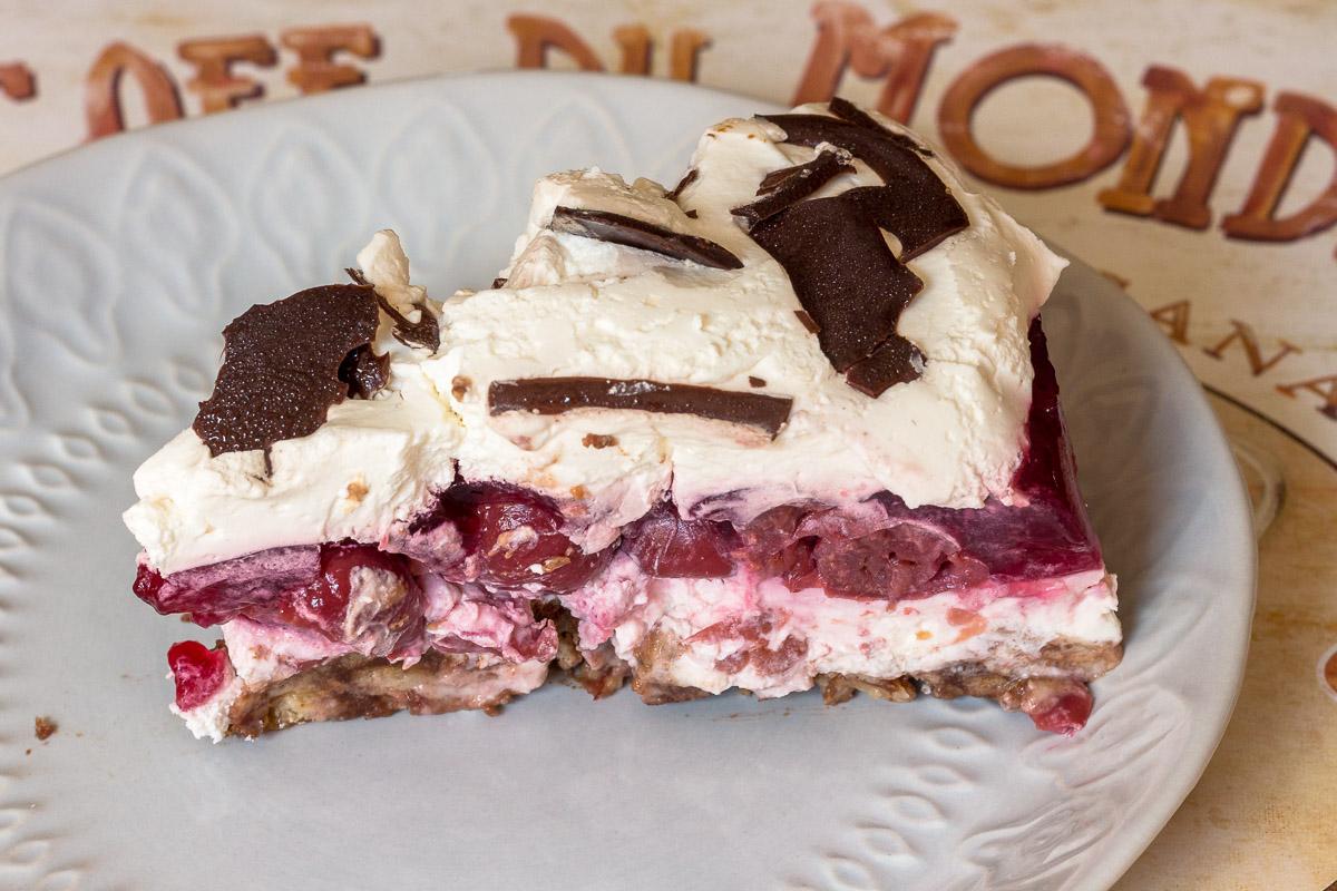 Prinzenrollen Torte Terraginas Blog